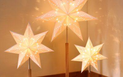 grüne und faire Geschenkideen fürs Weihnachtsfest