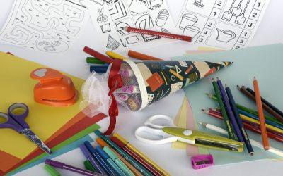 Nachhaltig durch die Schulzeit – von Klein bis Groß