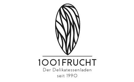 Logo 1001frucht