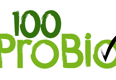 Logo 100proBio