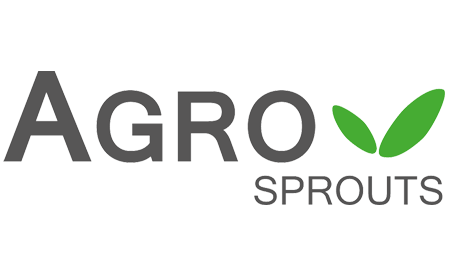 Logo Agrosprouts