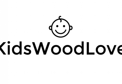 Kids Wood Love