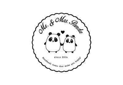 Mr & Mrs Panda