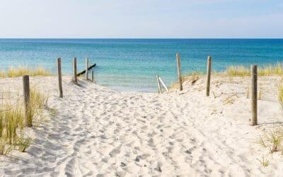 Urlaub in Deutschland – Teil I