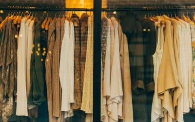 Nachhaltige Mode – worauf man beim Shoppen achten sollte