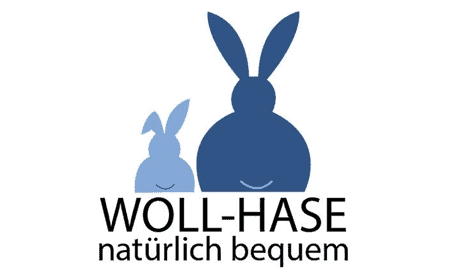 Woll Hase