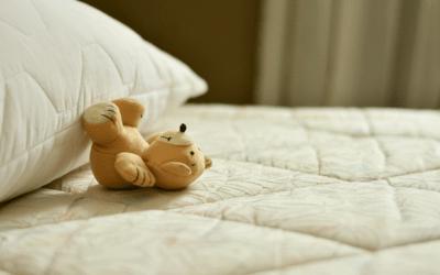 Matratze, Bettwäsche und Co – umweltschonend und schadstoffrei